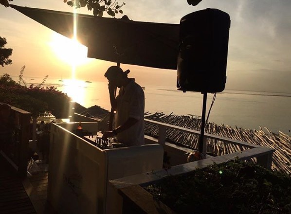 sundaysession_thedecklembongan